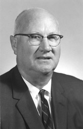 William E. Crouch